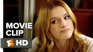 Midnight Sun Movie Clip - Witness Protection Story (2018) | Movieclips Coming Soon