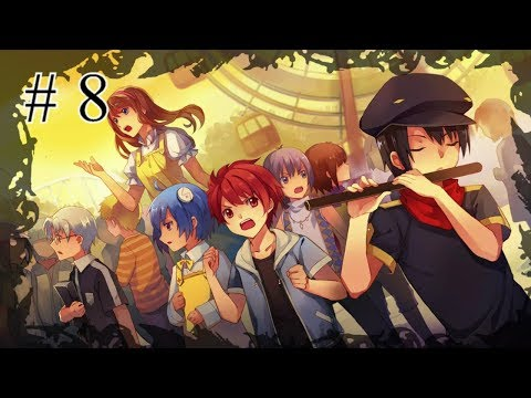 Seven Boys 2 Walkthrough | No. 1 Red Route | Part 8 - The Truth |