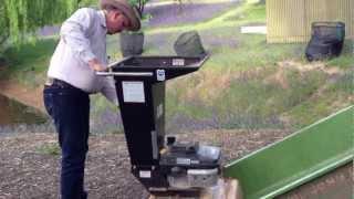 Grenfields Piecemaker Kawasaki Part 1
