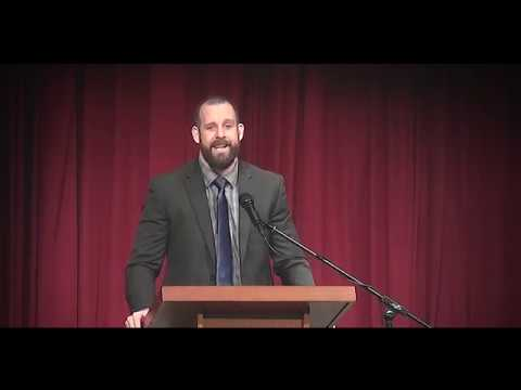 HERE AM I SEND ME | Evan Bartholomew