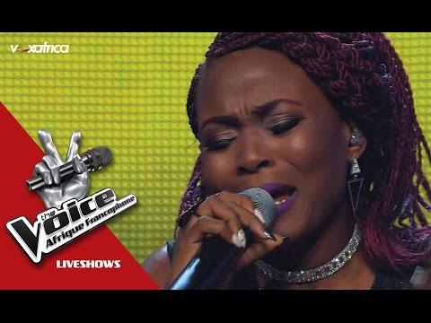 Marie Love  Elle Et Toi | (The Voice Afrique francophone 2016 - GrandShow 2)