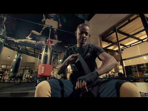 A Look Inside Nairobi's Latest Fitness Studio I MOM3NTUM Fitness