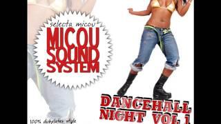 nuttea (dubplate) MICOU SOUND SYSTEM
