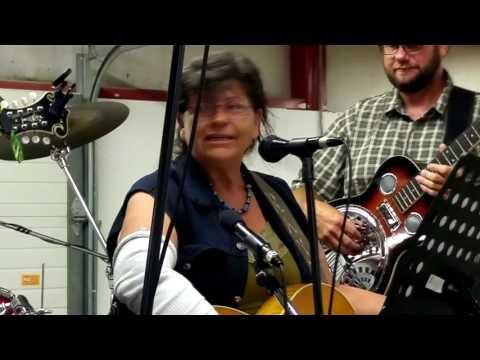 Rayne Magill At Wahoo Country Music Show 2016
