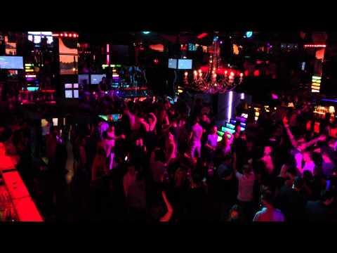 POPSTAR Amnesia Ibiza Party -- White Angel - 2013. 02. 02. (part 2)