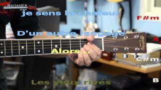 En apesanteur (V3 - Version pour chanteur) - Calogero