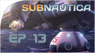 SubNautica EP13 - Following the Signals