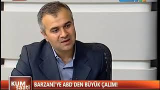 ABD Barzani'yi neden sattı ?