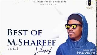 Umar M Shareef Zan Rayu dake (official audio)  2017