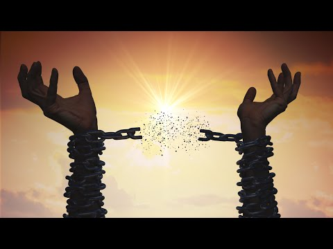 Prières de délivrance Pour sortir des dures labeurs infinis