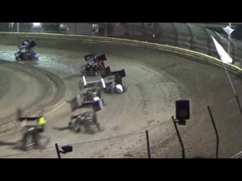 Lemoore Raceway  Main Event 4.22.17