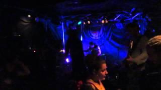 GI JOKE - concert antifasciste 07/03/15 @ garcia lorca