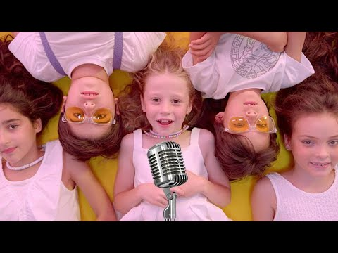Download Nastya Little Angel Song (Official Music Video)