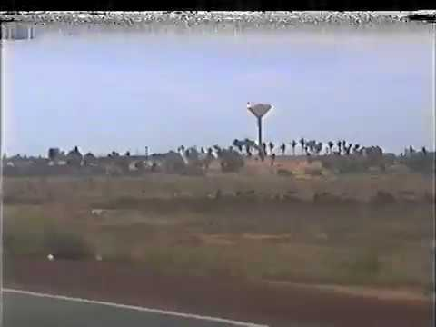 Paul's Pt Hedland: A look around Hedland.1998 [Pt.1]