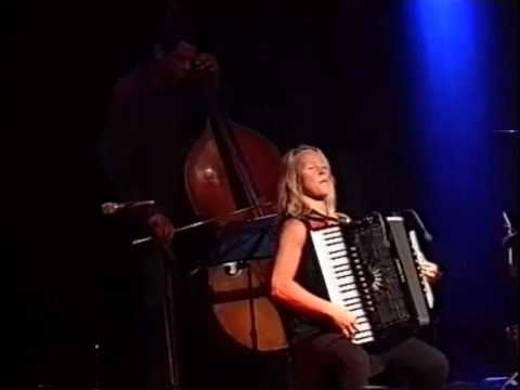 Cathrin Pfeifer & Band-diverse
