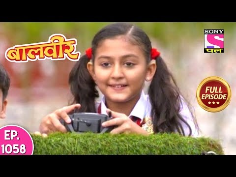 Baal Veer - Full Episode  1058 - 13th August, 2018