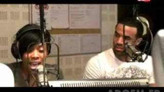 Craig David feat. Lynnsha - Walking Away (acoustic live)