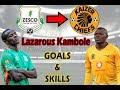 Lazarous Kambole Skills & Goals & Assists 2019 - Full HD - Kaizer Chiefs Player