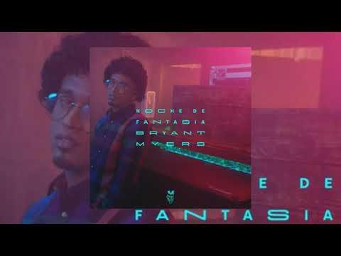 Bryan Mayer Noches De Fantasía
