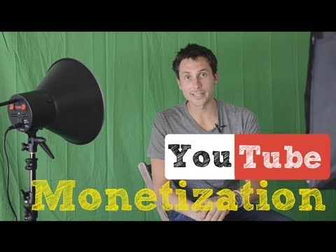 YouTube Monetization - Yes or No?
