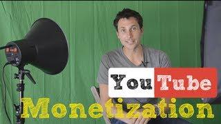 YouTube Monetization - Yes or No?