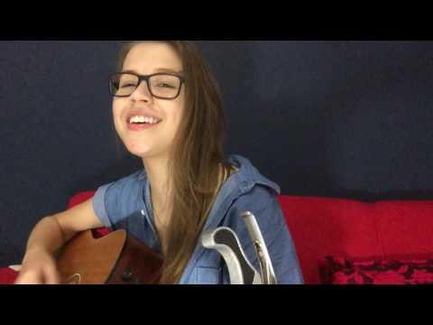 Coração Machucado - Wesley Safadão (Thayná Bitencourt - cover)