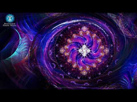 """Astral Space Sleep"" Strong Frequency Music -Lucid Dreaming, Astral Projection, OBE and Sleep"