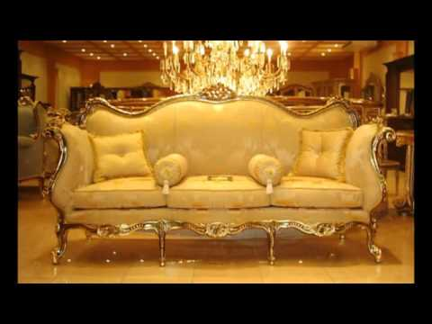 Ordinaire ElKot Egyptian Furniture Store In Alexandria Www Elkot Info , Egypt Part 3  YouTube 360p