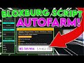 [NEW] ROBLOX   Bloxburg Script GUI Hack   Auto Farm   1,000,000 Money Per Day   *PASTEBIN 2021*