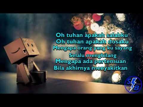 Alaskid - Galau (Lyric Video)