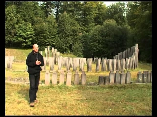 Sarmizegetusa Regia Documentar Istoric