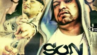 Andy Sky ft Jowell - Son Igual (Prod By Dj YoCko_Niach_Nu Life Records).wmv