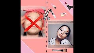 Дерзкий макияж глаз за 2 минуты