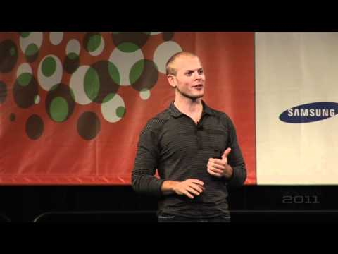 "Tim Ferriss at SXSW: ""Hacking the Human Body"""