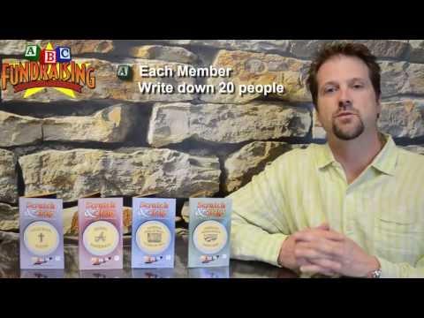 ABC Fundraising® - Scratch & Help® Scratch Card Fundraiser