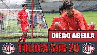 Talento Diablo: Diego Abella