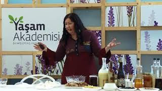Nihal Doğan - Fermente Gıdalar ile İlgili Doğru Bilinen Yanlışlar ()