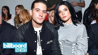 G-Eazy & Halsey Are Relationship Goals in New 'Him & I' Video | Billboard News