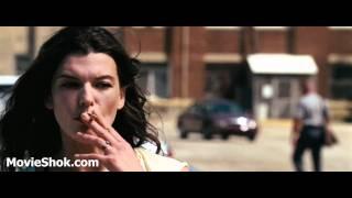 Стоун / Stone (2010) Трейлер (русский язык)