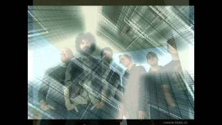 LINKIN PARK - Fallout [official song] 13
