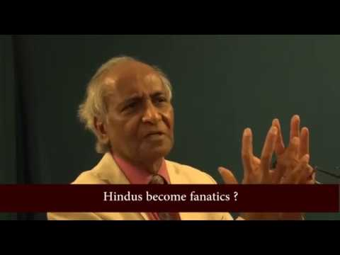 Hindus become fanatics | Jay Lakhani | Hindu Academy