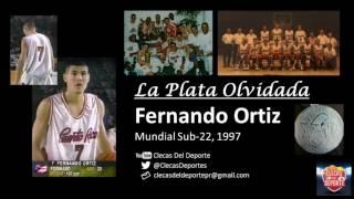 Video La Plata Olvidada | Fernando Ortiz download MP3, 3GP, MP4, WEBM, AVI, FLV September 2018