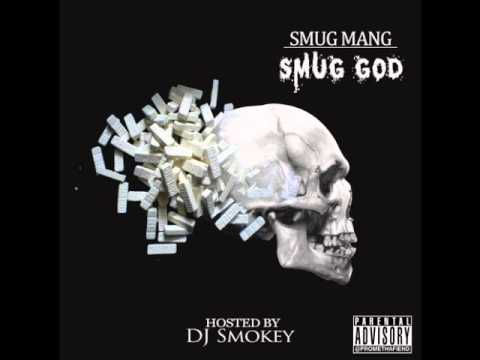 Smug Mang X Black Smurf X Yung Simmie - Underground Mutants