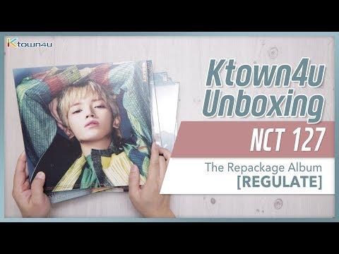 KPOP Ktown4u com : NCT 127 - Repackage Album Vol 1 [NCT #127