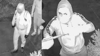 't Harde: Bewoner betrapt luidruchtige inbreker
