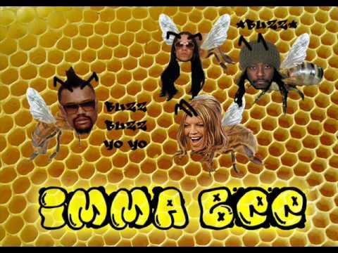 IMMA BEE Parody