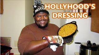HollyHood's Thanksgiving Dressing