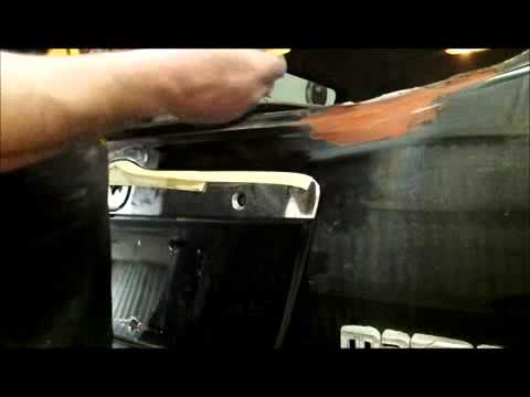 How to do Auto Body Repair and Paint with NO air compressor