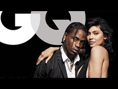 Kylie Jenner BREAKS Tyga's Heart With GQ Cover!