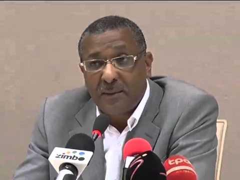 Luanda: 1º de Agosto recebe o Adema do Madagascar no 11 de Novembro